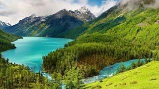 Самые красивые и удивительные места на нашей планете|Beautiful nature|Студия Фантазий