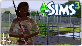 Let's play The Sims 3 Семейка Ли #4 Отличные выходные