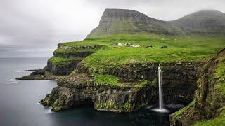 Исландия   Удивительные Факты!