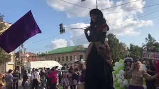 Карнавальное шествие «Айда фест» 4