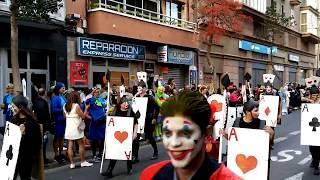 Самый Большой Зажигательный Карнавал в Европе 2020 (2часть)The Largest Incendiary Carnival in Europe