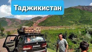 Таджикская Земля/ красивые места и отлично и природа