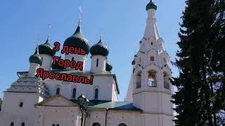 Я на ТЕПЛОХОДЕ! Город Ярославль! Обзор города и сувениров! Круиз! /Ангелочек А