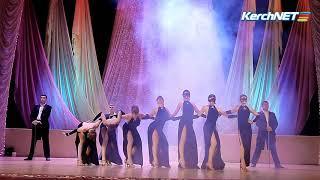 Шикарный танцевальный номер от студентов КГМТУ