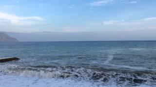Воздух+15,Море+12.Отличный Отдых в Декабре.Гурзуф.Крым.
