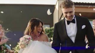 ЕГОР КРИД и НЮША : Премьера клипа Мистер и Миссис Смит! Инстаграм сторис 09.12.2020